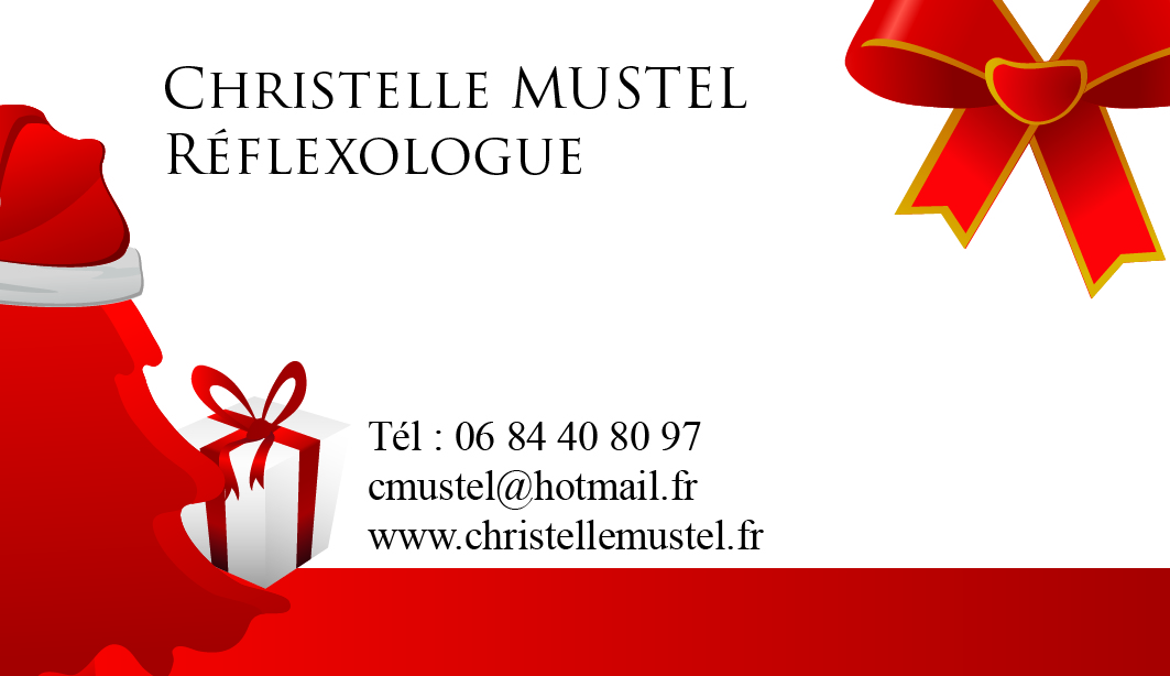 id e cadeau carte de no l christelle mustel reflexologue energ ticienne pour animaux. Black Bedroom Furniture Sets. Home Design Ideas